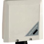 System detekcji gazów palnych, wybuchowych i toksycznych