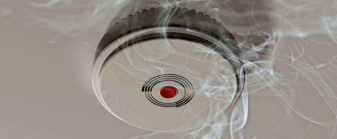 Dobór i próby odbiorowe urządzeń przeciwpożarowych